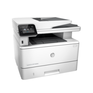 HP M428fdw Multifunction Mono Printer