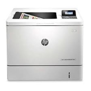 HP M454nw Colour Laserjet Printer