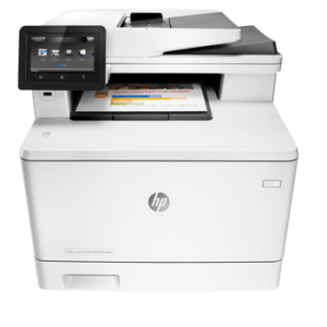 HP M479fdw Colour Multifunction Printer