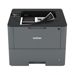 Brother HL-6200DW Mono Laser Printer
