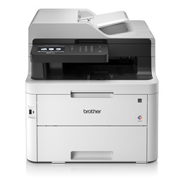 Brother MFC-L3745CDW Colour Multifunction Printer