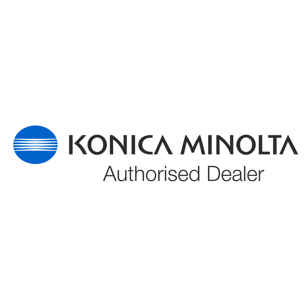 Konica Minolta Authorised Dealer