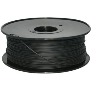 Makerbot large true black PLA .9kg