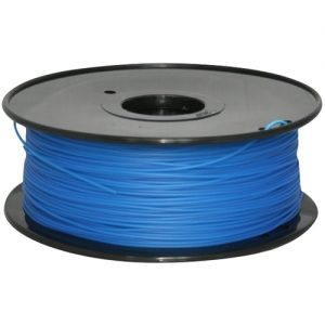 Makerbot large true blue PLA .9kg