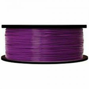 Makerbot large true purple PLA .9kg