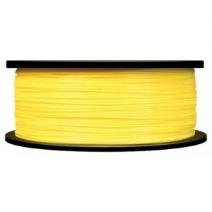 Makerbot large true yellow PLA .9kg