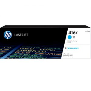 HP W2041X (416X) Genuine Cyan toner 6k pages