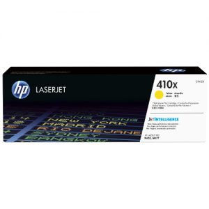 HP CF412X (410X) Genuine Yellow toner 5k pages