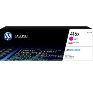 HP W2043X (416X) Genuine Magenta toner 6k pages