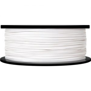 Makerbot large true white PLA .9kg