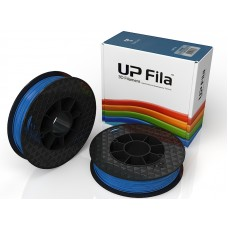 UP PLA Filament Blue Gloss (2x 500g rolls)