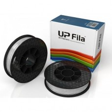 UP PLA Filament Grey Gloss (2x 500g rolls)