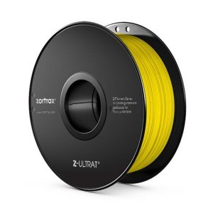 Zortrax Z-ULTRAT Neon Yellow